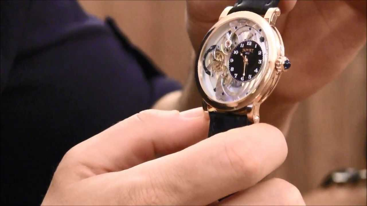 r youtube bovet early cital ottantasei watch watches new of