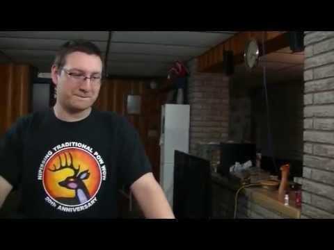 TBMC - HD Video Batrep - 1850 Salamanders vs Grey Knights