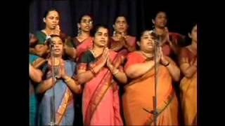 Chempaka School Day at Tagore Theatre-Trivandrum