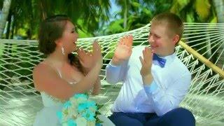 Свадебное видео в Доминикане, Доминикана-ТВ