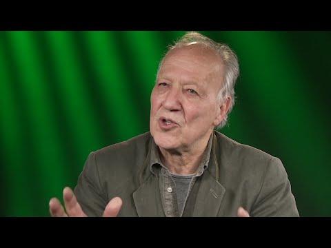 Werner Herzog praises new 'Star Wars' series 'Mandalorian'