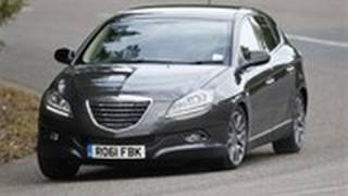 Chrysler Delta 2012 Videos