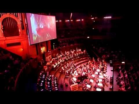 Final Fantasy IX - Festival of the Hunt | Distant Worlds London 2014
