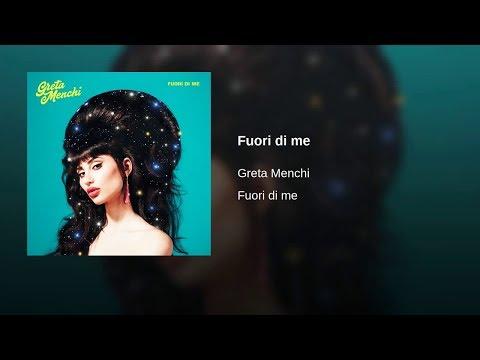 Greta Menchi - Fuori di me [Testo + Audio]