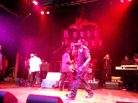 BONE THUGS N HARMONY-Shots 2 Tha Double Glock, E1999 & Thuggish Ruggish Bone.AVI