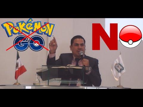 La Verdad sobre Pokemon go (Pastor Asael García R.)
