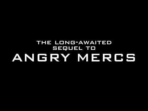 Angry Mercs Space |