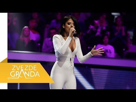 Nevena Stojkovic - Dve muzike, Jaca sam od tebe (live) - ZG - 18/19 - 26.01.19. EM 19