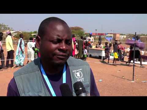 SOUTH SUDAN UN AID