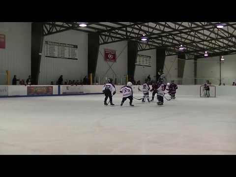 Shun's goal VHL final 03112018