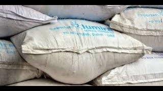 The Kenya Bureau of Standards says samples of seized sugar that was...