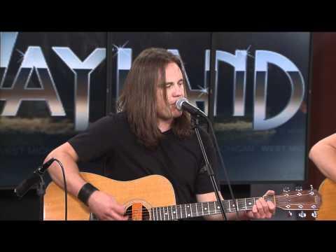 Wayland - That's Life