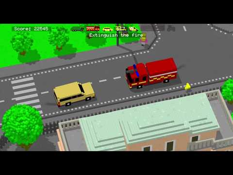 City Block  For Pc - Download For Windows 7,10 and Mac
