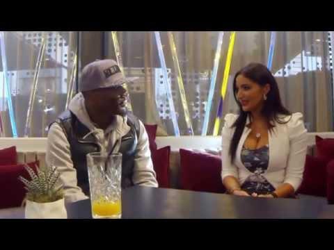 Interview Jessy Matador pour la sortie de son best-of 100% show