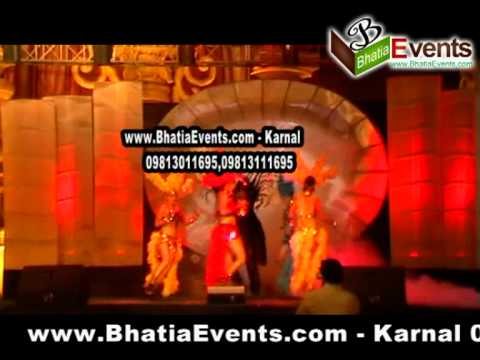 Event Show Stageshow - BhatiaEvents.com Cont 09813011695,09813111695 thumbnail