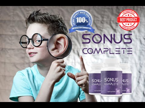 sonus-complete-review---best-treatment-for-hearing-loss!