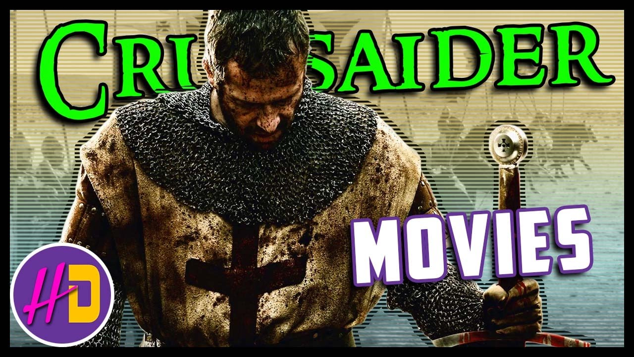 Don T Miss The 10 Cool And: 10 Time Honored Crusader Movies You Don't Want To Miss