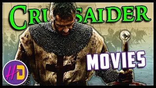 10 Time Honored Crusader Movies You Don't Want To Miss