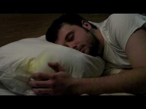 Pillow Talk - An Interaction Design Project