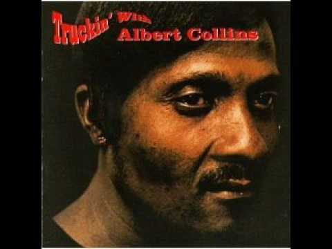 Albert collins frosty