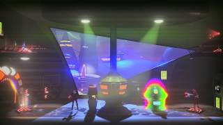 Headlander Official Announce Trailer | Adult Swim Games (HD)