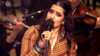 sona mohapatra chand mera dil live with bbc philharmonic