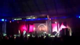The Jesus Song (Like Fire) Live @ the Jesus Dome Durban