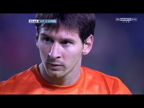 Lionel Messi Barcelona Hd