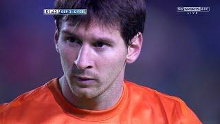 Lionel Messi vs Deportivo La Coruña (Away) 12-13 HD 720p - English Commentary