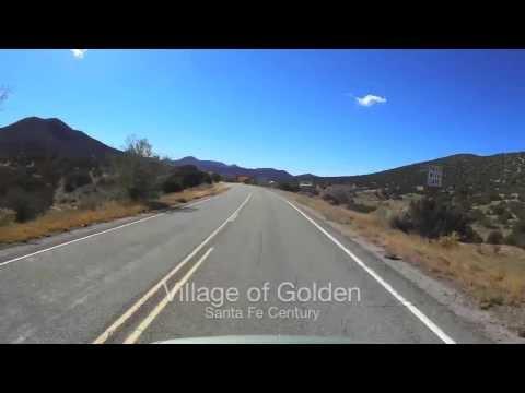 Golden - Santa Fe Century
