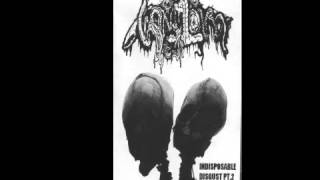 Vomitoma - Use The Axe (4 Tracks)