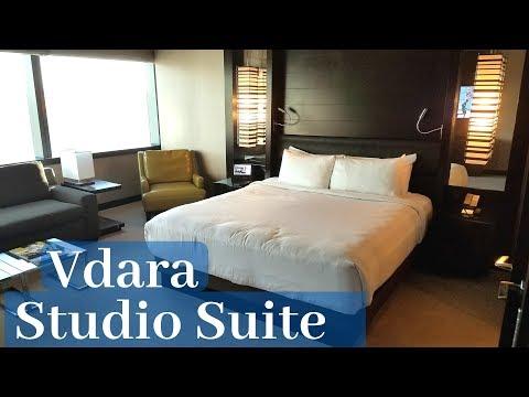 Vdara Las Vegas - Studio Suite