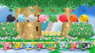 The Kirby Dance