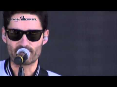 Capital Cities- Kangaroo Court (Corona Capital 2013)