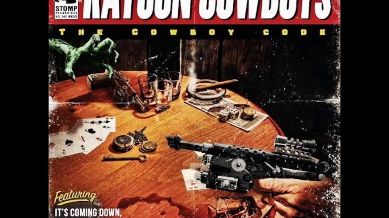 Raygun Cowboys - Skitzo Frame Of Mind - YouTube