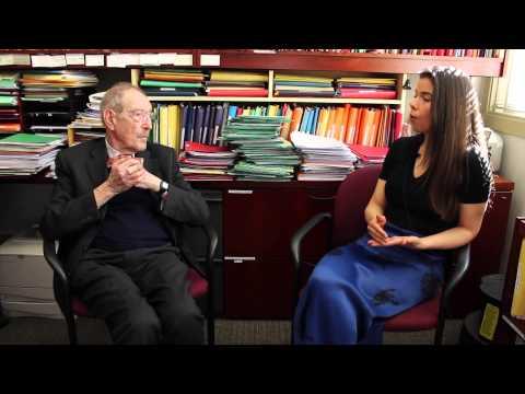 Bruce Ames On Triage Theory, Longevity Vitamins & Micronutrients