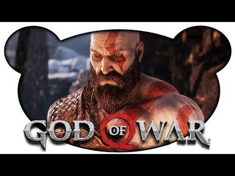 God of War 4 #01 -  Kratos ist wieder da (Let's Play Deutsch)