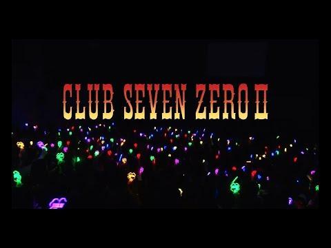 シアタークリエにて6月30日(日)まで上演! 『CLUB SEVEN ZERO Ⅱ』PV【舞台映像Ver.】をお届けいたします! https://www.tohostage.com/club_seven/
