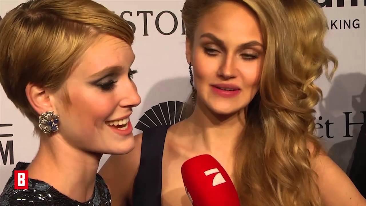 GNTM-Kim & Elena: Sehen wir hier schon die Finalistinnen? -  BUNTE TV