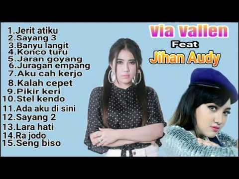 Via valen feat jihan audy full album 2018