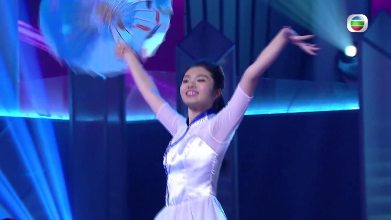 2019國際中華小姐競選|15號潘明璇|才藝表演!|選美|國際中華小姐|新加坡 - YouTube
