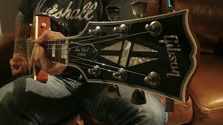 Always Somewhere Scorpions Guitar Full Cover
