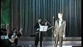 "Олег Погудин .""Не обмани ""(муз. А.Дюбюка, сл. Г.Гейне,)"
