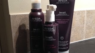 Is AVEDA Invati worth the money??? Thinning/Fine Hair