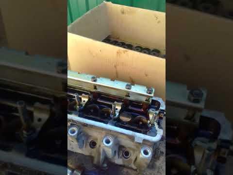 Стук клапанов Ваз2109. 212 тыс пробега без ремонта