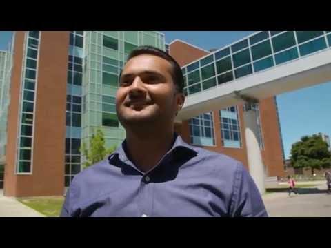 Conrad UWaterloo student Karan Kaily on his entrepreneurial journey