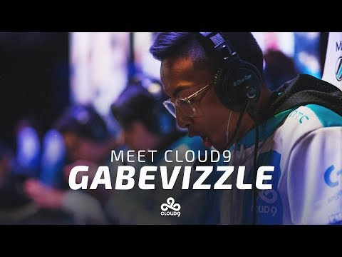 Vainglory | Meet Cloud9 Gabevizzle