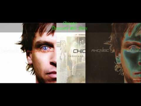 Chicane - Thousand Mile Stare (New Album Relese)