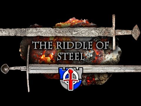 The riddle of steel: How people made it by accident for millennia