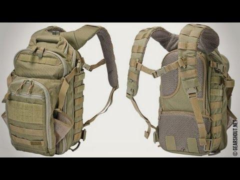 Рюкзак 5.11 all hazard nitro обзор рюкзак школьный city fire small